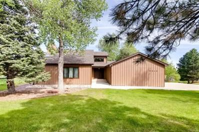 6543 N Windloch Circle, Parker, CO 80134 - MLS#: 4384703