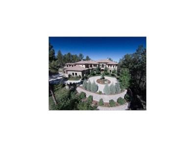 662 Yankakee Drive, Castle Rock, CO 80108 - MLS#: 4385291