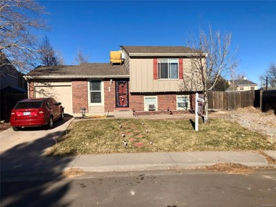 763 Centennial Way, Bennett, CO 80102 - MLS#: 4386014