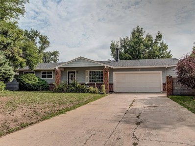 15269 E Stanford Place, Aurora, CO 80015 - MLS#: 4386114