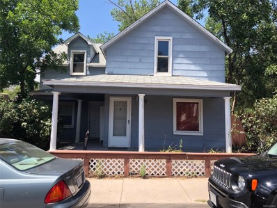107 Stone Street, Morrison, CO 80465 - #: 4387337