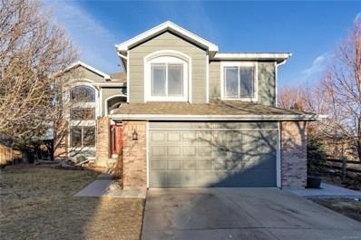 5438 S Gray Street, Denver, CO 80123 - #: 4387686