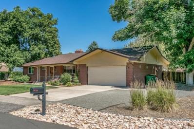 7 Twilight Drive, Wheat Ridge, CO 80215 - MLS#: 4388890
