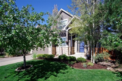3511 Desert Ridge Circle, Castle Rock, CO 80108 - MLS#: 4390115