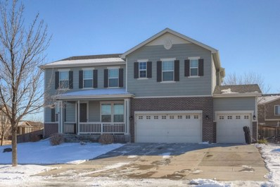 16084 E 124th Avenue, Brighton, CO 80603 - #: 4390633