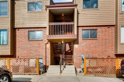 314 Wright Street UNIT 203, Lakewood, CO 80228 - #: 4391112