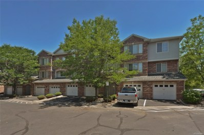 8944 Fox Drive UNIT 6-202, Thornton, CO 80260 - #: 4391739