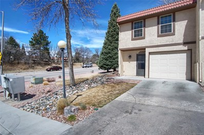 2355 Villa Rosa Drive, Colorado Springs, CO 80904 - MLS#: 4391828