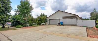 1601 N 4th Street, Berthoud, CO 80513 - MLS#: 4392373