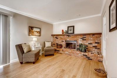 10910 E Maplewood Drive, Englewood, CO 80111 - MLS#: 4393568