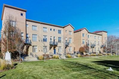 220 Roslyn Street UNIT 708, Denver, CO 80230 - #: 4394037