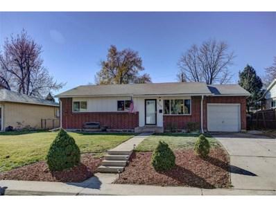 3225 S Winona Court, Denver, CO 80236 - MLS#: 4396297