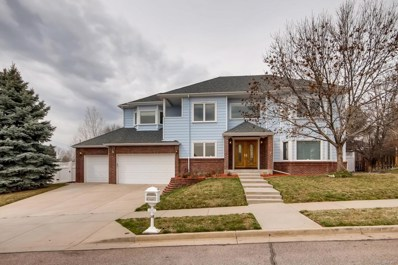 2695 S Eaton Place, Lakewood, CO 80227 - #: 4396931