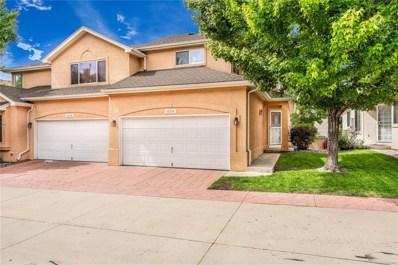 12535 E Wesley Avenue, Aurora, CO 80014 - #: 4398101