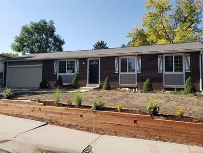 3348 E 118th Way, Thornton, CO 80233 - MLS#: 4398702