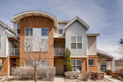 85 Uinta Way UNIT 701, Denver, CO 80230 - #: 4400028