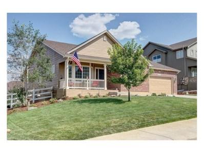 3952 Heatherglenn Lane, Castle Rock, CO 80104 - MLS#: 4400282