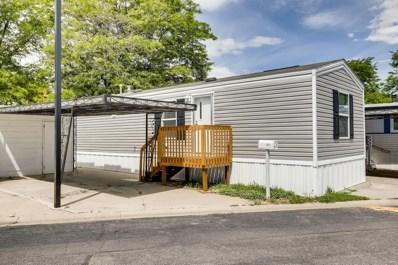 1540 Billings Street UNIT C-62, Aurora, CO 80011 - #: 4401774