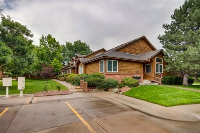 11865 W 66th Place UNIT C, Arvada, CO 80004 - #: 4401922