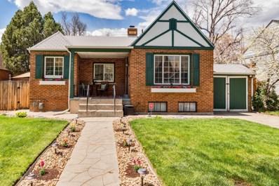 3025 Albion Street, Denver, CO 80207 - #: 4402441
