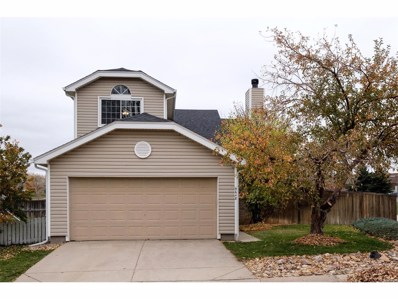 9648 Pendleton Drive, Highlands Ranch, CO 80126 - MLS#: 4402824