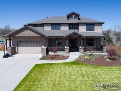 2350 Westchase Road, Fort Collins, CO 80528 - MLS#: 4403417