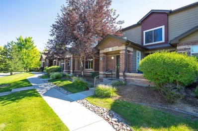 6510 Silver Mesa Drive UNIT D, Highlands Ranch, CO 80130 - MLS#: 4403651