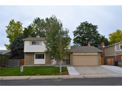 5730 W 108th Place, Westminster, CO 80020 - MLS#: 4403673