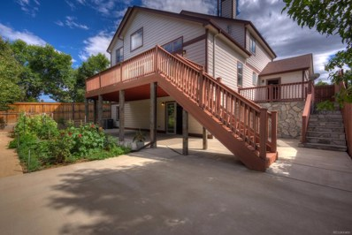 19000 E Chenango Circle, Aurora, CO 80015 - #: 4405759