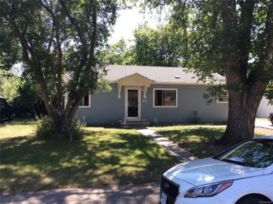 930 S Bryant Street, Denver, CO 80219 - MLS#: 4406391