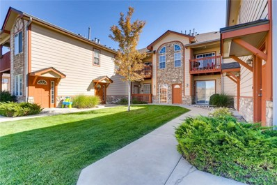 3231 E 103rd Place UNIT 311, Thornton, CO 80229 - MLS#: 4406905