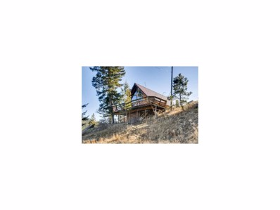 565 Elk Valley Drive, Evergreen, CO 80439 - MLS#: 4407334