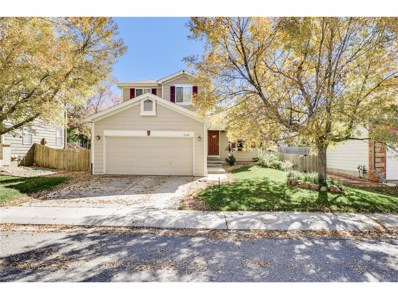 2618 Betts Circle, Erie, CO 80516 - MLS#: 4408209