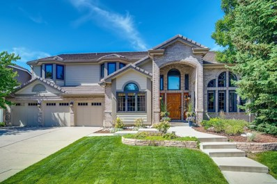 8761 Westwind Lane, Highlands Ranch, CO 80126 - #: 4409886