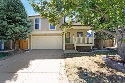 21182 E 47th Avenue, Denver, CO 80249 - #: 4410325