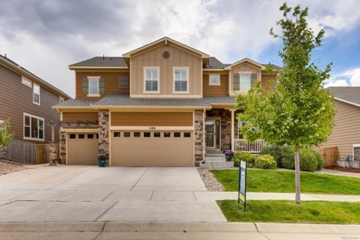 1588 Hickory Drive, Erie, CO 80516 - MLS#: 4410695