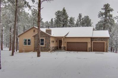 10956 Silver Mountain Point, Colorado Springs, CO 80908 - #: 4410770