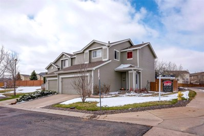 21904 E Crestline Lane, Aurora, CO 80015 - #: 4410999