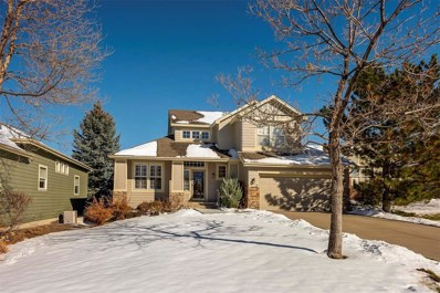 7474 Snow Lily Place, Castle Pines, CO 80108 - MLS#: 4411036