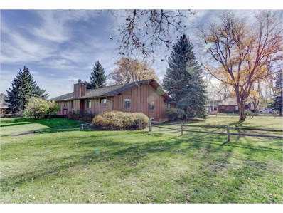 7827 Andrews Way, Boulder, CO 80303 - MLS#: 4411383