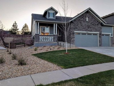 6581 S Queensburg Court, Aurora, CO 80016 - MLS#: 4413085