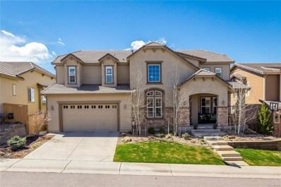 11005 Shadowbrook Circle, Highlands Ranch, CO 80130 - MLS#: 4413679