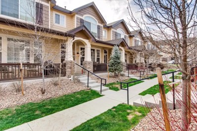 1373 Royal Troon Drive, Castle Rock, CO 80104 - #: 4414903