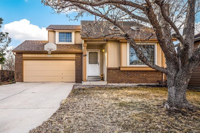 9331 Balsam Court, Highlands Ranch, CO 80126 - MLS#: 4417083