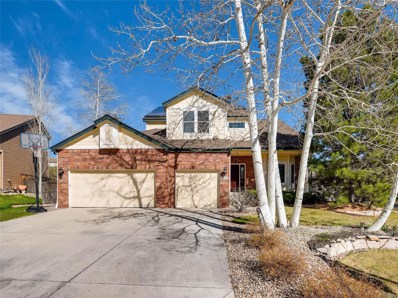 9966 Ramshead Court, Highlands Ranch, CO 80130 - MLS#: 4418223