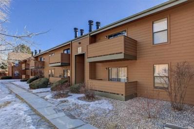 3315 S Ammons Street UNIT 204, Lakewood, CO 80227 - #: 4419903