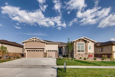 23160 E Del Norte Circle, Aurora, CO 80016 - #: 4419999