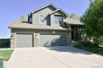 1721 Green Wing Drive, Johnstown, CO 80534 - MLS#: 4421478