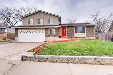 18810 E Amherst Avenue, Aurora, CO 80013 - #: 4421978