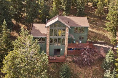7061 Brook Forest Drive, Evergreen, CO 80439 - #: 4423891